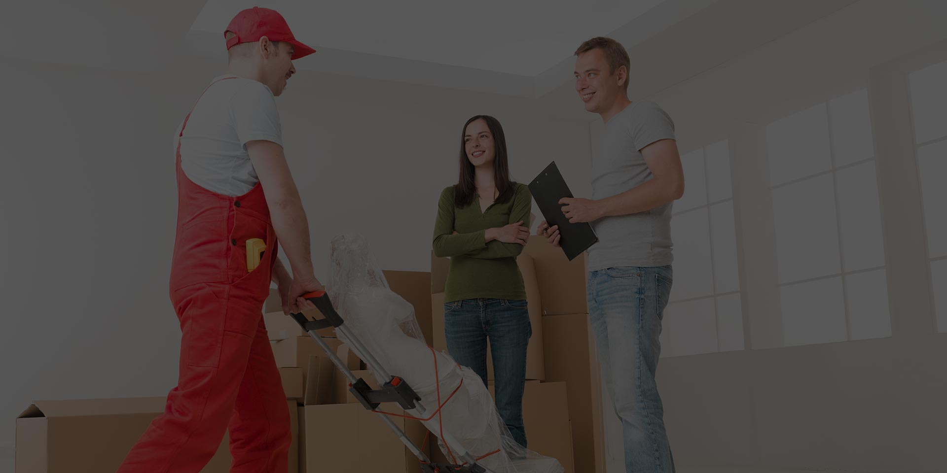 Sutton Movers